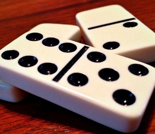 Take Your Love of Dominoes Online!